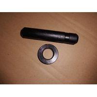 Excavator Spare Parts-Pin&Lock