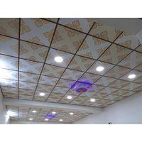 Gypsum Board False Ceilings
