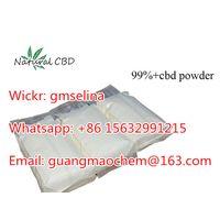 Pure powder CBD Isolate Canna bidiol Isolate/CBD Powder high purity Wickr: gmselina thumbnail image