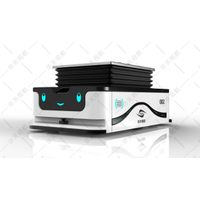 Small Industrial Agv Robot and Industrial Agv Robot Price