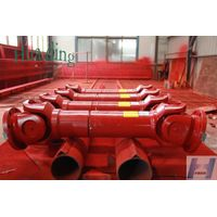 Sell SWC cardan shaft for rolling mill thumbnail image