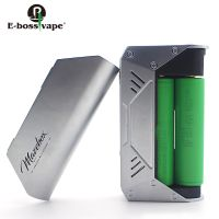 Factory wholesale E-boss vape TC 216W box mod Powered By 218650 rechargeable Battery vape mod
