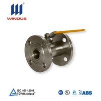 WINDUS OEM ball valve