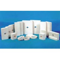 wear-resistance alumina lining plates and pieces