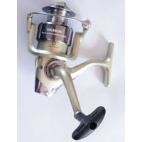 RA3500 HYD-reel-0017 bearings 5BB champagne