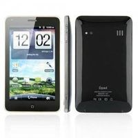 A8500+ 5 inch Capacitive Sreen WCDMA+GSM Dual Cards GPS TV WIFI 3G Mobile Phone