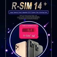 wholesale R-SIM15/RSIM14+ Nano Unlock RSIM Card for iPhone 11 Pro Max Support iOS13 LOT
