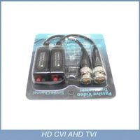 2015 new 1channel passive HD TVI balun for security system thumbnail image