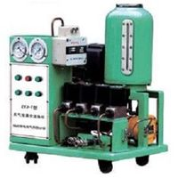Vacuum Oil Purifier