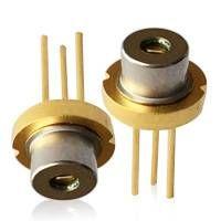 638nm laser diode