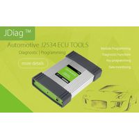 Jdiag J2534 DEVICE FOR DIAGNOSTIC AND REPROGRAMMING free shipping