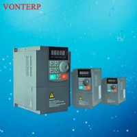 Reliable Variable AC Motor Speed Drive (VSD)