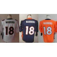 2014 cheap American Football jerseys Denver 18#Manning elite jerseys