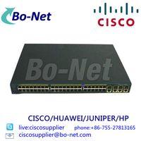 CISCO WS-C2960G-48TC-L network switches Cisco select partner BO-NET thumbnail image