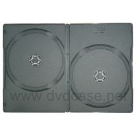 9mms double dvd case