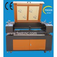 Stone laser engraving machine thumbnail image