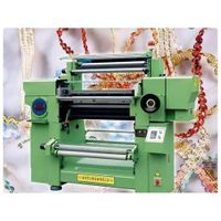 SGD-980 Fancy Yarn And Lace Crochet Machines thumbnail image