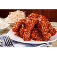 Korean Fried Chicken Ingredients - Sauce, Food coating, Seasoning, Marinade thumbnail image