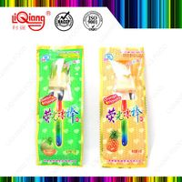 Very Good Taste Fruity Ice-cream Light Stick Lollipop