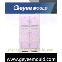 Taizhou plastic drawer mould