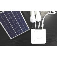 15W Home Solar Energy System