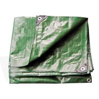 heavy duty 110g pe tarpaulin for swimming pool