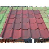 Spanish Resin Roof Tile thumbnail image