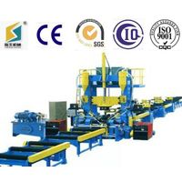 H beam production line 3 in 1 thumbnail image