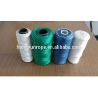 Hot sale PP twisted twine