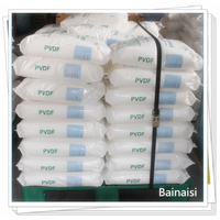 PVDF DS202 resin for lithium battery electrodes binder materials thumbnail image