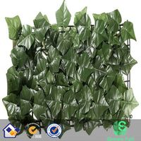 artificial ivy leaf fence thumbnail image