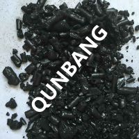 medium temperature coal tar pitch
