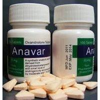 Oxandroloness Anvars 10mg, 20mg,40mg