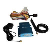 Intelligent GPS Car/Vehicle Tracker GST201