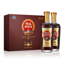 33%vol factory price yedao herabal chinese liquor health & medical rice wine