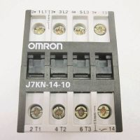 Omron J7KN motor contactor thumbnail image
