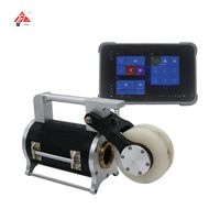 CGT3 Portable Nondestructive Testing Instrument for Steel Wire Rope