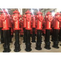 different kinds of Outdoor Fire Hydrant