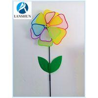 Home &garden decoration other garden supplier windmill decoration