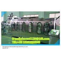 Beverage filling machine, filling machine, fruit juice production line