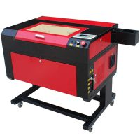 Redsail laser machine M500 for material nonmetal