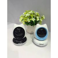 Wanscam 720P New Model Totora Cute Baby Monitor 720P Home HD Indoor Wifi network camera ip