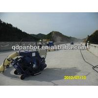 Road Surface Shot Blasting Machine