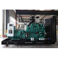728KW Diesel Generator KTA-G2A