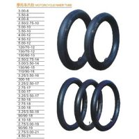 motorcycle butyl tube  bicycle butyl tube Electric bicycle butyl tube