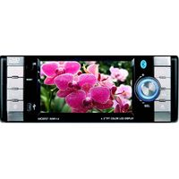 4.3 inch Touch Screen Car DVD player with TV/AM FM/USB SD/RDS/MP4 Divx/Bluetooth/Ipod/GPS
