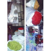 SUPPLY OF TEXTILE WASTE (HOSIERY COTTON CLIP & WIPING RAGS ) FROM DHAKA, BANGLADESH. thumbnail image