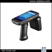 MOBILE HANDHELD TERMINAL:RBC-PDA46 UHF thumbnail image