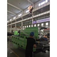 China Sunbun Large 750T home appliance plastic injection moding moulding machine factory price