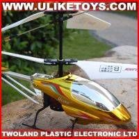 Alloy Rc Helicopters